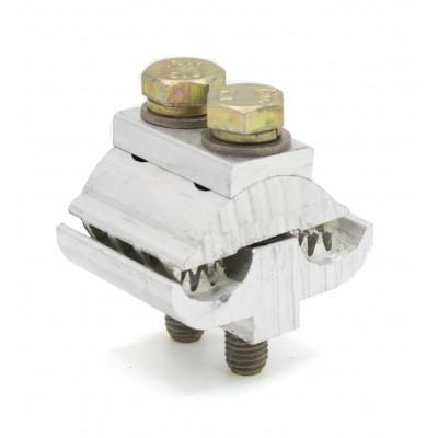 Линейная арматура ВК СИП для ВЛЗ 6-35 кВ ВК арматура (ОЗ-35-150) - ВК Ответвительный зажим