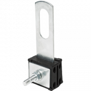 PAS 216/435 - ВК Анкерно-поддерживающий зажим для СИП