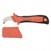 Нож монтерский с изолирующей рукояткой (EK-51)