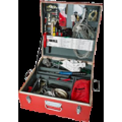 Специализированные инструменты НИЛЕД для монтажа и ремонта СИП Niled Бригадный штатный набор инструмента (TK-2)