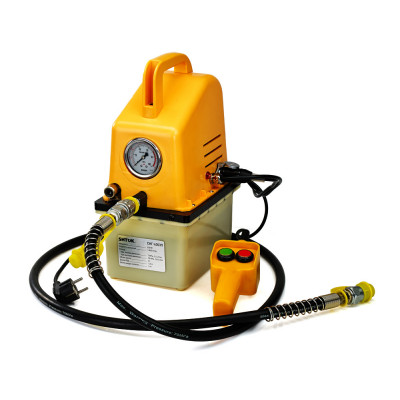 Гидравлическия маслостанция СНГ-6303П