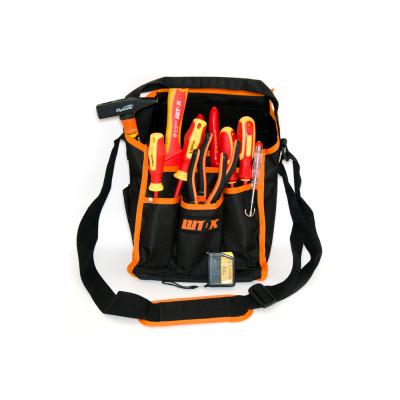 Набор базовый бытовой для работы с электропроводкой №1 от компании «ШТОК»