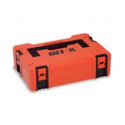 Ящик пластиковый модульный № 1
