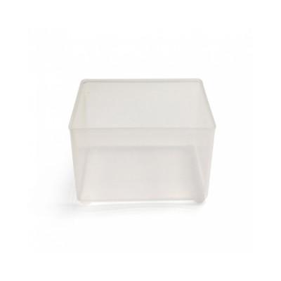 Контейнер пластиковый для хранения мелких предметов 65х50 мм от компании «ШТОК»