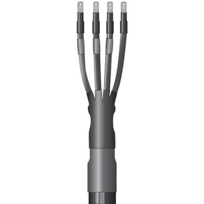 Концевые кабельные муфты Прогресс КВ(Н)тп 4-150/240 (1000)