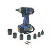 IT-1000-033 Аккумуляторный инструмент для срыва головок и болтов
