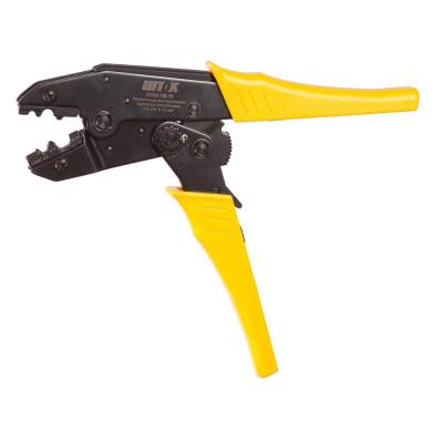 Пресс-клещи ПК-6и  для опрессовки медных и алюминиевых кабельных наконечников