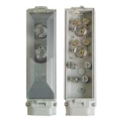 Соединительные коробки Raychem EKM 2072-2D2-5X35-I