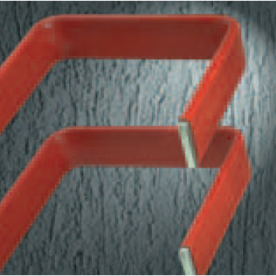 Трубка термоусаживаемая для изоляции шинопроводов BPTM 50/20-A/U